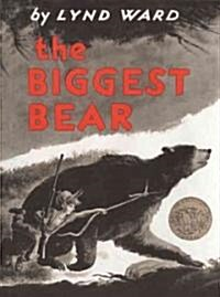 The Biggest Bear (Hardcover)