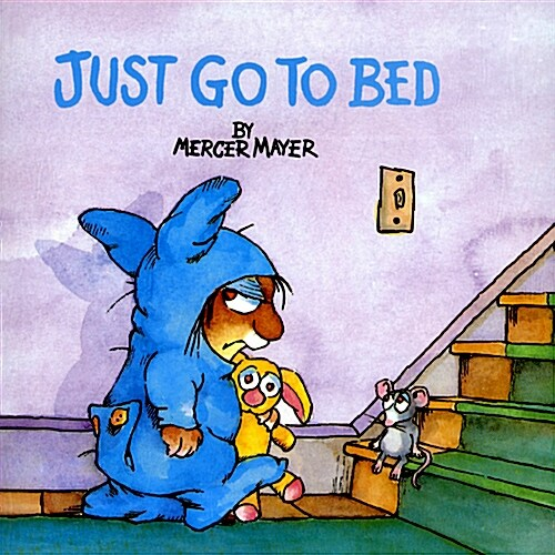 Just Go to Bed (Little Critter) (Paperback, Random House)