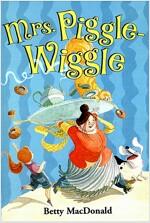 Mrs. Piggle-Wiggle (Paperback)