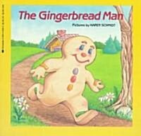 The Gingerbread Man (Paperback, Reissue)