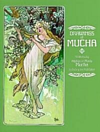 Drawings of Mucha (Paperback)