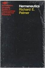 Hermeneutics (Paperback)