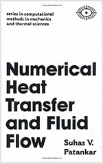 Numerical Heat Transfer and Fluid Flow (Hardcover)