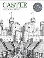 Castle (Hardcover)