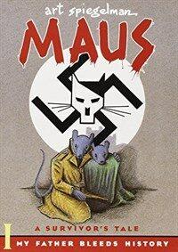 Maus I & II Paperback Box Set (Boxed Set)