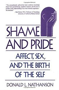 Shame and pride : affect, sex, and the birth of the self 1st pbk. ed