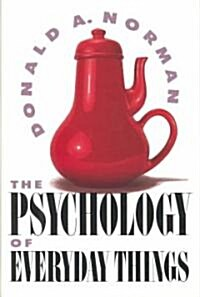 Psychology of Everyday Things (Hardcover)