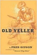 Old Yeller (Hardcover)