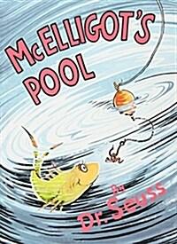 McElligots Pool (Hardcover)