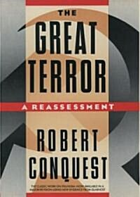 The Great Terror (Paperback, Reprint)