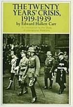 Twenty Years' Crisis, 1919-1939 (Paperback, 450)