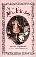 A Little Princess [With Satin Ribbon] (Hardcover)