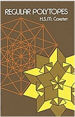 Regular Polytopes (Paperback, 3, Revised)