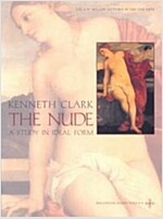 The Nude: A Study in Ideal Form (Paperback)
