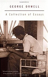 A Collection of Essays (Paperback)