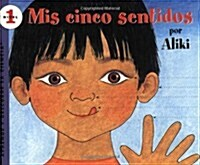 M? Cinco Sentidos: My Five Senses (Spanish Edition) (Paperback)