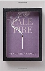 Pale Fire (Paperback)