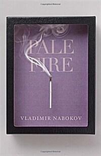 Pale Fire (Paperback)