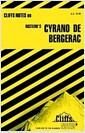 [중고] Cliffsnotes Cyrano De Bergerac (Paperback)