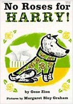 No Roses for Harry! (Paperback)