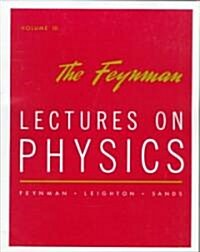 Feynman Lectures on Physics (Paperback)