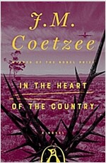 In the Heart of the Country (Paperback, Reprint)