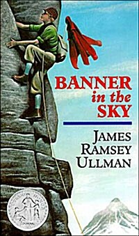 Banner in the Sky (Mass Market Paperback)
