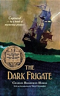 The Dark Frigate (Paperback)