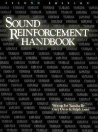 Sound Reinforcement Handbook (Paperback, 2, Revised)