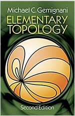 Elementary Topology: Second Edition (Paperback, 2)