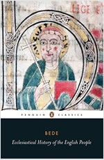 Ecclesiastical History of the English People : With Bede's Letter to Egbert and Cuthbert's Letter on the Death of Bede (Paperback)