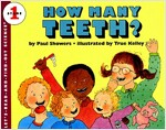 How Many Teeth?: Let's-Read-And-Find-Out Science 1 (Paperback, Revised)