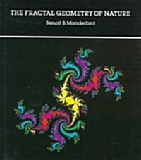 Fractal Geometry of Nature (Hardcover, Updated)