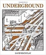 Underground (Paperback)