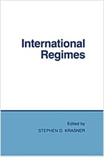 International Regimes (Paperback)