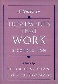 A guide to treatments that work / 2nd ed