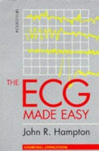The ECG made easy 5th ed