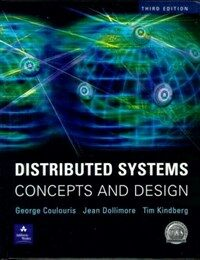 Distributed systems : concepts and design 3rd ed