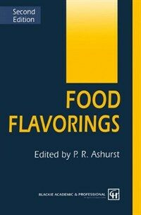 Food flavorings