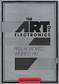 The Art of Electronics (Hardcover, 2)