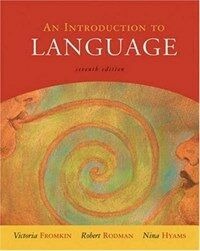 An introduction to language 7th ed