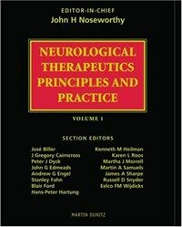Neurological therapeutics: principles and practice