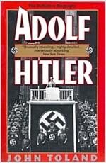 Adolf Hitler: The Definitive Biography (Paperback)