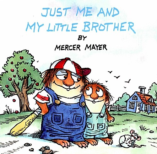 Just Me and My Little Brother (Little Critter) (Paperback, Random House)