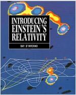 Introducing Einstein's Relativity (Paperback)