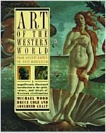 Art of the Western World: From Ancient Greece to Post Modernism (Paperback)