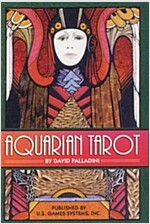 Aquarian Tarot Deck (Other)