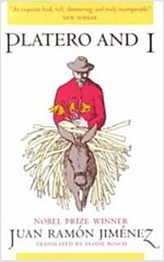 Platero and I (Paperback)