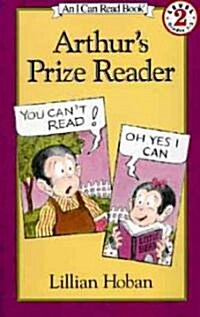 Arthurs Prize Reader (Paperback)