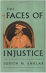 The Faces of Injustice (Paperback, Revised)